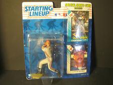 1993 Kenner Starting Lineup Carlos Baerga***Cleveland Indians***