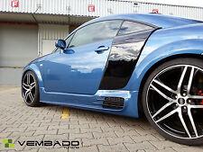 Audi TT 8N Tuning Seitenschweller R8