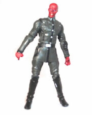 """Marvel Comics Universe scale RED SKULL 3.75"""" figure, avengers, unboxed RARE"""