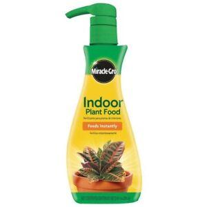 Miracle-Gro 8-fl oz Indoor Plant Food