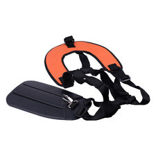 Trimmer Padded Double Shoulder Strap Harness for Brush Cutters & Strimmers Ds