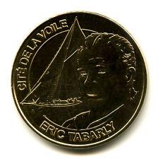 56 LORIENT Eric Tabarly, 2011, Monnaie de Paris