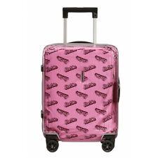 Samsonite Cabin Case Transparent Pink Barbie 60th Birthday Edition RRP £265 45cm