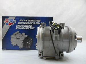 A/C Air Conditioner New Compressor Carquest Fits; Sebring,Avenger,Talon,Eclipse