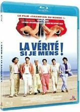 LA VERITE SI JE MENS [BLU-RAY] - NEUF