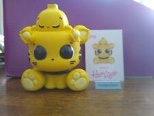 Cjoy Haki & Bobi Series Mini Figure Banana