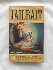 JAILBAIT-WILLIAM BERNARD-POPULAR LIBRARY- #G321-(MAR,1959)