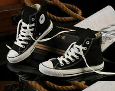 WOMEN'S MEN'S ALL STARS CHUCK TAYLOR OX LOW HIGH TOP CANVAS SHOES SNEAKERS X-F