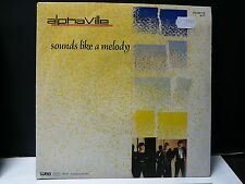 ALPHAVILLE Sounds like a melody 2493667