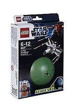 LEGO StarWars X-wing Starfighter & Yavin 4 9677