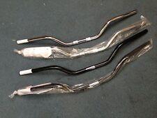 FLAT TRACK INCH HANDLE BARS , STREETRACKER ,XR SPORTSTER,HARLEY, W650,TRIUMPH.