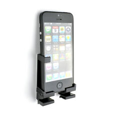 Dockem iPhone 5 Wall Dock Mount Cradle for all versions of iPhone (3, 4, 4S, 5)