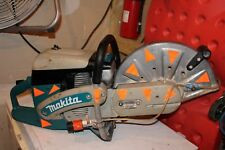 Makita Dpc7311 W/H20 Hook Up. 14 Inch Concrete Cut Off Saw Low Hours