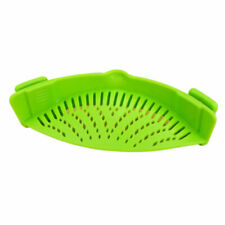 Silicone Kitchen Drainers