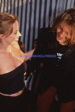 KYLIE MINOGUE 90s DIAPOSITIVE DE PRESSE ORIGINAL VINTAGE SLIDE #11