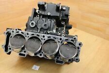 Kawasaki ZX-10R ZXT00C 04-05 Motorblock / Zylinder / Kolben  291-093