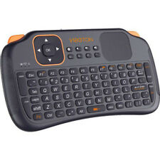 [NEW] VIBOTON S1 Mini 2.4GHz Wireless Smart Keyboard with Touchpad for Mini PC A