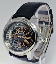 Audemars Piguet Millenary Steel Watch Box/Papers 4101 15350ST.OO.D002CR.01