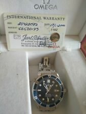 Omega Seamaster Diver 300 M 2542.80.00 Papers+Box