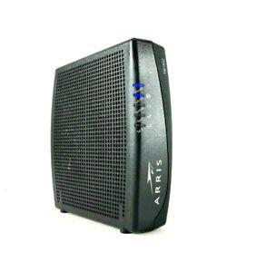 ARRIS Touchstone TM1602A DOCSIS 3.0 Cable Telephony Modem, Optimum Cablevision
