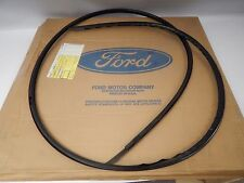 New OEM Ford 1989-1992 Probe Windshield Moulding Seal Weather Stripping