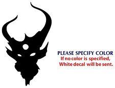 "Demon Hunter Metal Music Rock Band Funny Vinyl Sticker Decal Car Window Wall 7"""