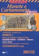 Catalogo Unificato  Monete e Cartamoneta ed. 2021/22