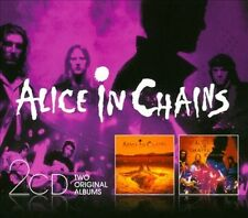 ALICE IN CHAINS - DIRT/MTV UNPLUGGED NEW CD