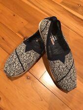 Балетки женские эспадрильи Skechers 7 Women s США размер обуви   eBay 68d5dc8b8ba
