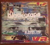 Black Grape. Marbles. CD single. 1997. 4 Tracks. Radioactive. Happy Mondays.