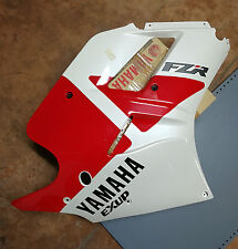 Carena Yamaha FZR1000 Exup Fairing 3GM-Y283K-80-0X Yamaha FZR Body, Front Lower