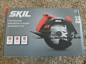 Skil 5080-01 7-1/4-Inch 13 Amp Circular Saw New