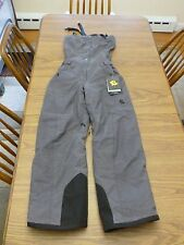 Volkl Makalu Overall Women's Small 6 Ski Pants Insulated Brand New With Tags!
