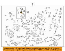 TOYOTA OEM 08-10 Land Cruiser Rear Seat-Cup Holder Left 6699060020E0