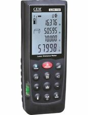 iLDM-150 229ft Professional High Precision Laser Distance Meter iPhone Bluetooth