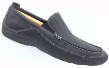 Cole Haan Mens Hughes Venetian Casual Moc Slip On Loafers Black US 11 M C08039