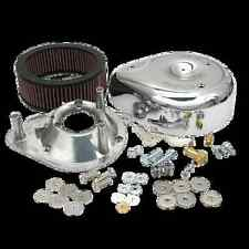 S&S® Teardrop Air Cleaner Kit For S&S® Super E & G Carb 84-92 HARLEY MOTORCYCLE