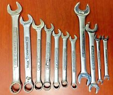 Craftsman Wrench lot Only Craftsman Tools!!