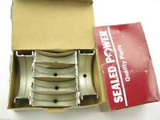 Sealed Power MS877P Engine Main Bearings - Standard 1965-74 Chrysler 383 426 440