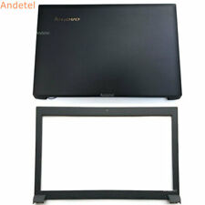 New Lenovo B570 B570E B575 B575E Rear Lid Top Case Back Cover&LCD Front Bezel