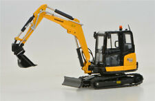 Ros 1:50 YANMAR SV60 Edition Excavator truck  Alloy car model