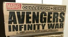 Thanos Vinyl Action Figurines