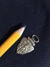 Gucci Vintage Cavaliere Ciondolo Zipper Charm
