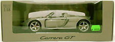 Maisto | Porsche Carrera GT | 1:18 | NEU
