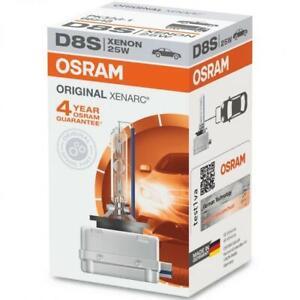 Osram Xenarc D8S 66548 12V 25W Car Base PK32d-1 HID Xenon Headlight Bulb