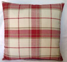 Laura Ashley Country Checked Decorative Cushions