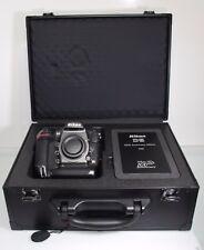 Nikon D5 Jubiläums-Edition - 100 Jahre Nikon