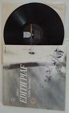 Edith Piaf – Adieu, Little Sparrow (Philips – PCC 608) LP