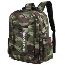 "Men Waterproof Outdoor Travel School Backpack Laptop Bag For 14"" Lenovo ThinkPad"