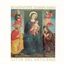 Vatikan MH 0- 17  2009 ** postfrisch 4 x Nr.1660 Markenheft Markenheftchen